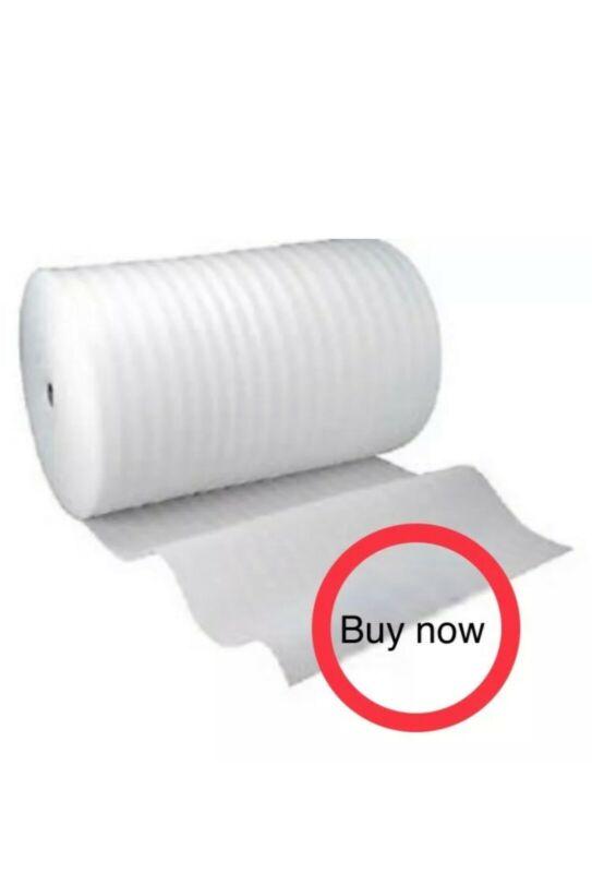 Packing Materials Foam Roll 12
