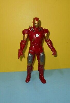 """2012 Marvel Avengers Iron Man IronMan 10"""" Talking Action Figure for sale  Shipping to India"""