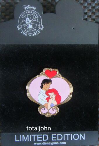 44621 DisneyShopping.com - Ariel & Eric Valentine