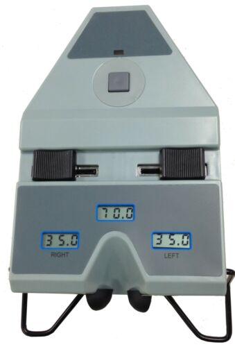BST-D890 Digital PD Meter Optical pd Meter  Pupilometer Target Dist PD/VD