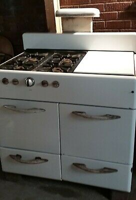 Stoves Antique Wedgewood