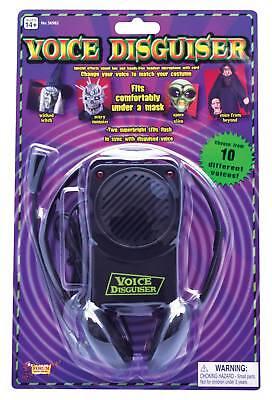 Neu Voice Changer & Headset Mikrofon
