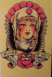 FREE TATTOO by Apprentice Tattoo Artist