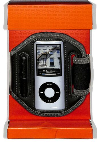 Xtreme Mac Sportwrap Sport Armband For iPod Nano 4G 4th generation