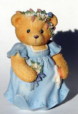 Cherished Teddies - Bridesmaid / Brautjungfer -  NEU - 476323 (RETIRED)