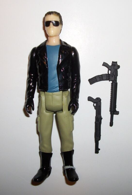 The Terminator Kyle Reese Stile Vintage Funko reazione Action Figure Super 7