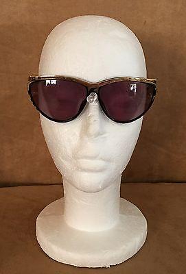 Sunglasses Womens Paloma Picasso 3815 Retro Tortoise Cat eye 50 60 x 11 vintage