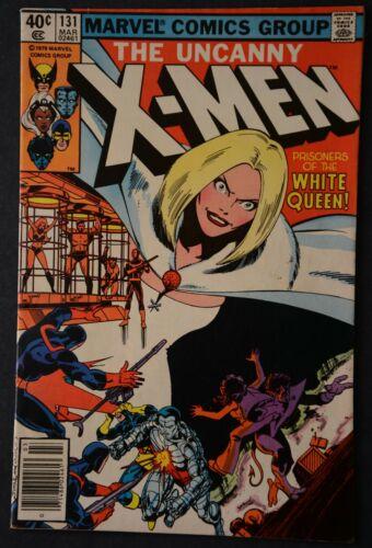 X-Men #131 VF