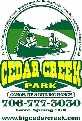 Cedar Creek Outdoor Center