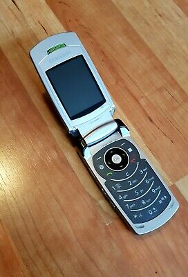Samsung Beat (SGH-T539) Foldphone / Klapphandy segunda mano  Embacar hacia Mexico