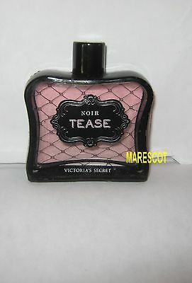 - Victoria's Secret Noir Tease 1.7 oz perfume Eau De Parfum  EDP AUTHENTIC damaged