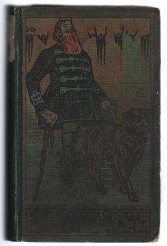 Karl May: Der blaurote Methusalem (um 1925)