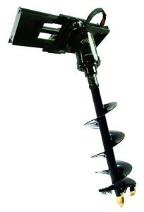 Brand New Digga PD3 Auger drive inc 300mmE Auger Helensvale Gold Coast North Preview