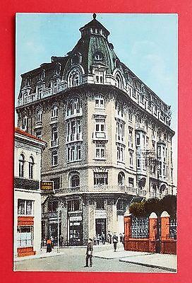 AK SOFIA Bulgarien um 1916 Deutsche Überwachungsstelle     ( 18239