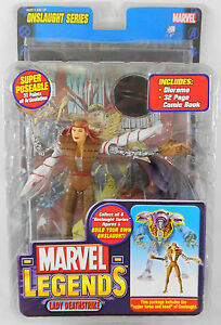 Toy-Biz-Marvel-Legends-Onslaught-Series-Lady-Deathstrike-Figure