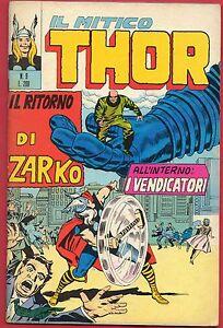 IL-MITICO-THOR-9-Editoriale-Corno-agosto-1971-NO-ADESIVI-DI-RESO