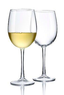 Luminarc - 19 oz. Cachet Tulip Wine Glass 12 PC Party Pack