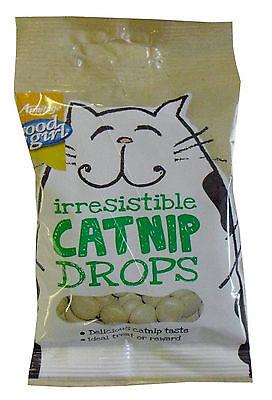 Good Girl Irresistable Catnip Drops 40g (Good Girl Milk Drops)