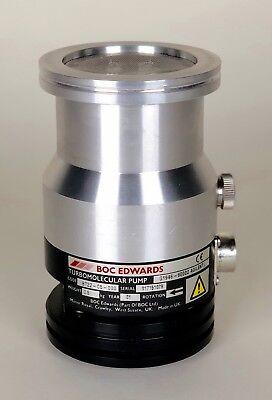 Boc Edwards Turbomolecular Vacuum Pump G1946-80002