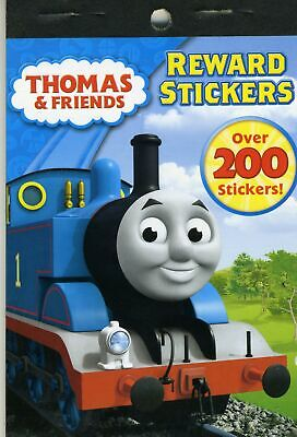 Thomas Train Reward Stickers Book, used for sale  La Plata