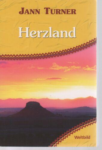Herzland, Sonderausgabe von Jann Turner (2004, Taschenbuch)