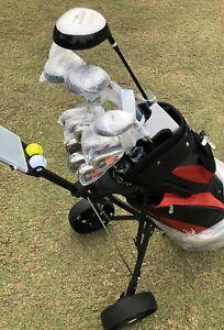 Golf Clubs RH Men's Brand New