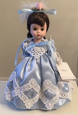 madame alexder Melanie doll Gone with the Wind Series 25775 Rare