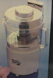 food processor Hinchinbrook Liverpool Area Preview