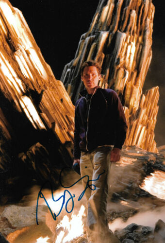 Bryan Singer Director signed 8x12 inch photo autograph