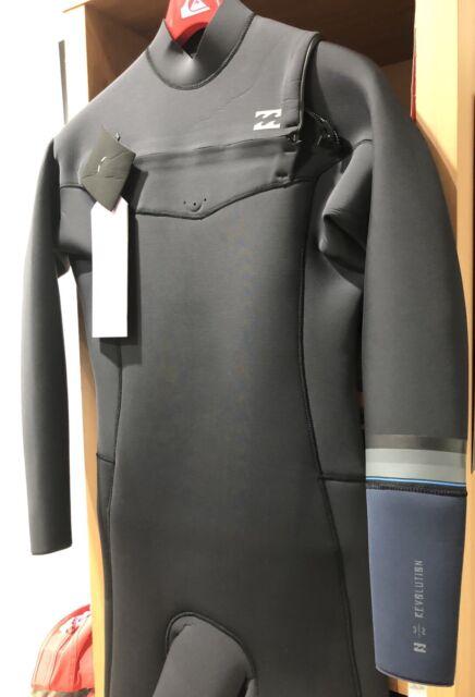 Brand new Wetsuit Billabong Dbah 3  47 2 Large  c8c23a930eb