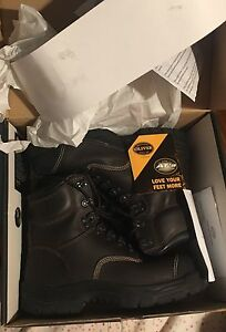 NEW Oliver Steel Cap Boots - Mens Size 9 Mandurah Mandurah Area Preview