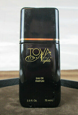 Tova Beverly Hills Nights Eau de Parfum Spray 2.5oz Perfume Fragrance Full Tova Nights Perfume