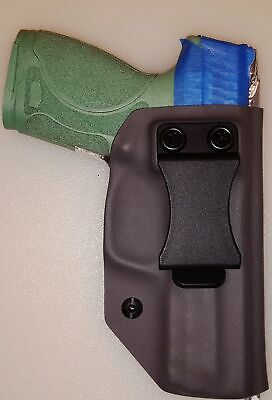Smith & Wesson M&P 2.0  Kydex Holster  - Reduced Profile