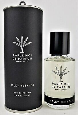 Parle Moi De Parfum Milky Musk Eau de Parfum 50ml New w/ Box Authentic Fast Ship