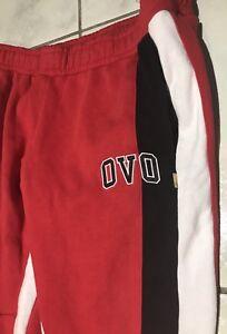 OVO Pants Size Large