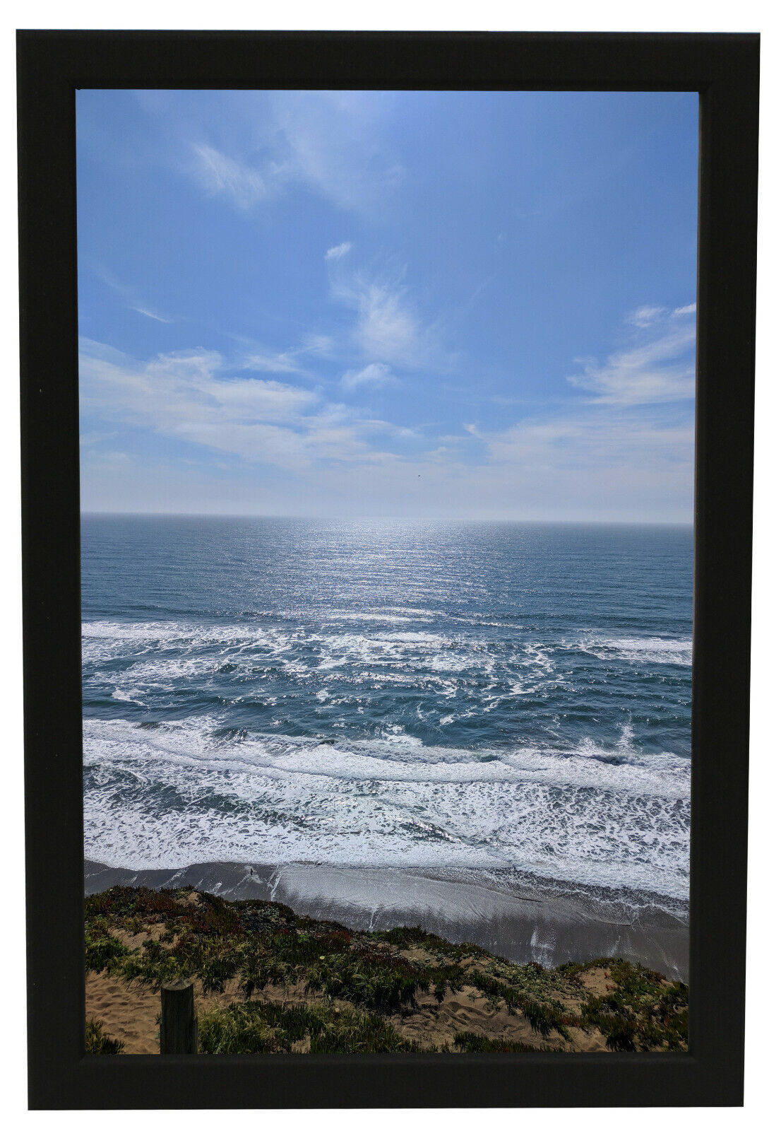 """6 Frames/Pack WHOLESALE 11""""x17"""" Picture Frame or Legal Size"""