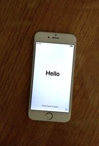 $190 iPhone 6 bell