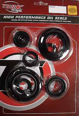 Tusk Engine Oil Seal Kit Crank – Fits: Yamaha BANSHEE 350 1987–2006 NEW, used for sale  Redmond