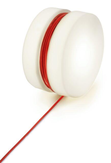 Authentics YOYO Bodenleuchte für Indoor & Outdoor, Designer-Lampe, Bodenlampe