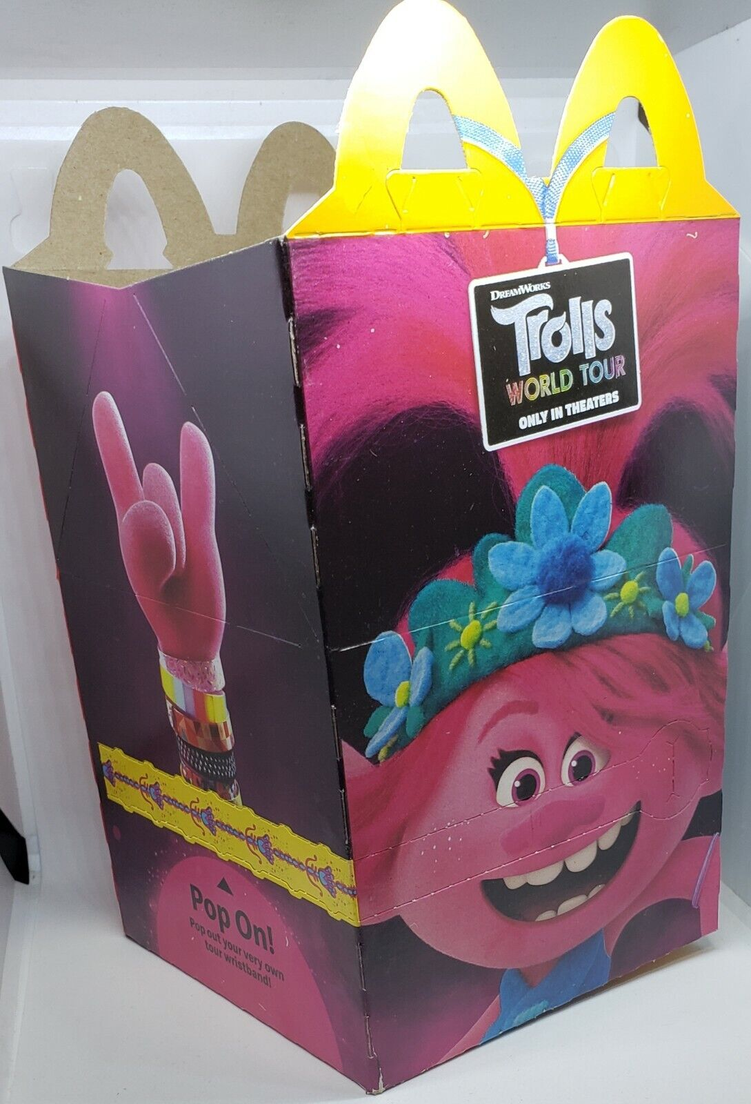McDONALD/'S 2020 TROLLS WORLD TOUR PICK YOURS READY TO SHIP