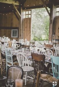 Looking for rustic  wedding decorations
