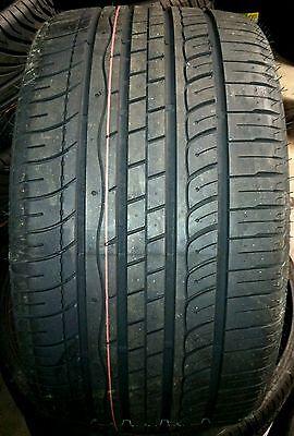 2- 245 35 20 & 2- 275 30 20 Carbon Series Cs88 Tires R20 30r 35r