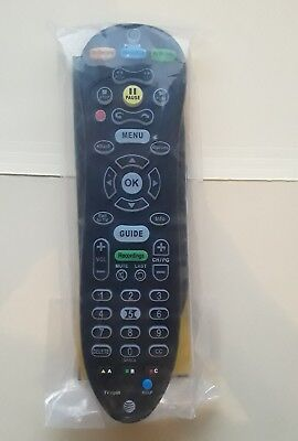 Lot Of  1  At T U Verse Remote Universal S30 S1b New