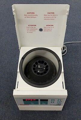 Thermo Scientific 75003539 Heraeus 12 Position Clinifuge Centrifuge