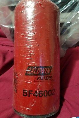 Baldwin Filters Fuel Filterdieselcan-type10 H X 10l Bf46002