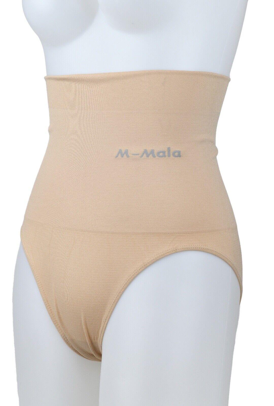 Miederslips Damen-Slips Mieder Unterwäsche Unterhose Bauchwegslips hochelastisch