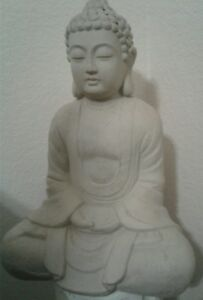 buddha latex mold fiberglass