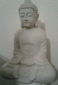 buddha latex mold fiberglass