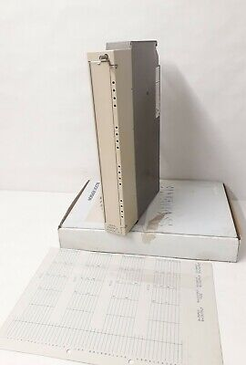 Siemens simatic S5 6ES5 454-7LA11 Digital output