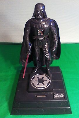 Star Wars Darth Vader Talking Bank